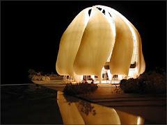 Templo Madre para Sudamérica