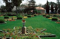 Jardines Bahá'ís