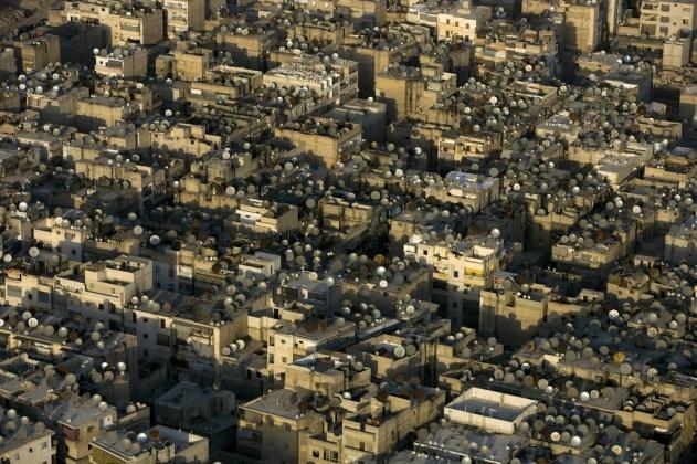 سوريا منظر جميل من كسب شمال سوريا قرب