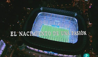 El nacimiento de una pasion (los origenes del futbol)