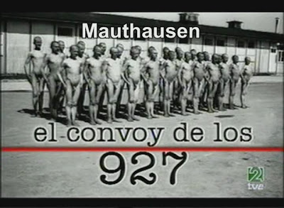 Documentos TV: El convoy 927 (Mauthausen)