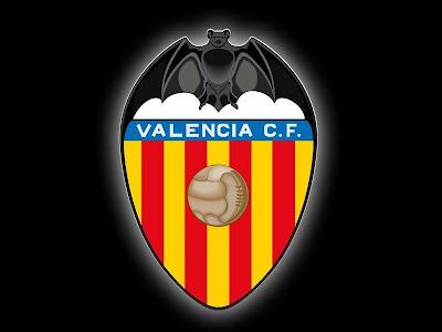 porra real madrid-barcelona Escudo+del+Valencia+c.f.