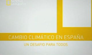 Cambio climatico