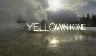 Yellowstone: Invierno