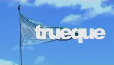 caratula documental Trueque