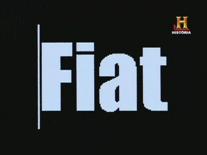 Fiat, la historia de una marca.2004 (Documental C.Historia) (Español) (SATRip) (Descargaronline)