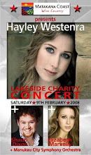 Lakeside Charity Concert