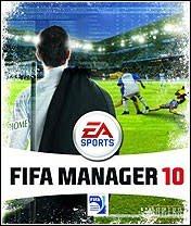 EA Sports FIFA Manager 2010