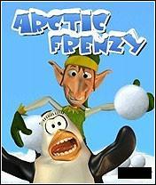 Arctic Frenzy