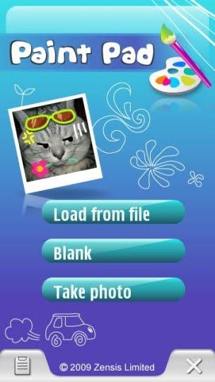 Repositorio de Aplicaciones y Juegos para Nokia 5530