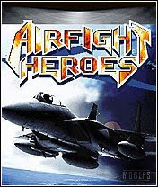 Airfight Heroes v1.01 Symbian S60v3 Mobile Game
