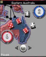 EA Mobile Risk Board Game