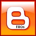 Blogger FAQs