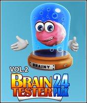 Brain Tester 24 Pack Volume 2 Mobile Game