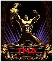 TNA Wrestling Mobile Game
