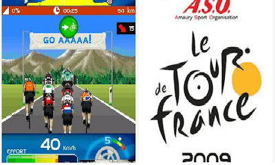 Download Le Tour de France 2009