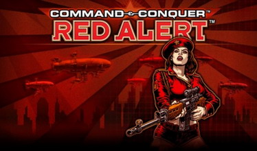 Command & Conquer: Red Alert Mobile Game