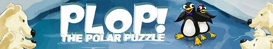 Plop The Polar Puzzle Mobile Game