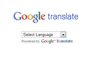 Translate Blog in Other Languages with Google Translation Widget