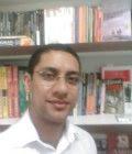 Clique e conheça - Escrivaninha do Professor Emanoel  Rodrigues.