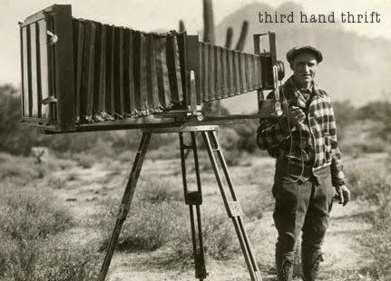 Third Hand Thrift