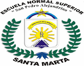 Escuela Normal Seperior San pedro alejandrino