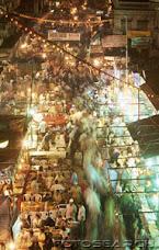 Mercado de Mumbai