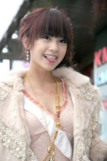 rainie yang - taiwan cute actress series - 4