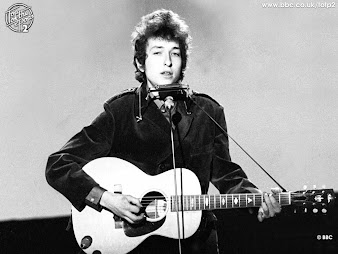 #11 Bob Dylan Wallpaper