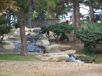 Tewinkle Park in Costa Mesa