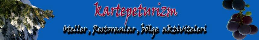 KARTEPE  REHBERİ