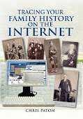 Tracing Your Family History on the Internet, by Chris Paton