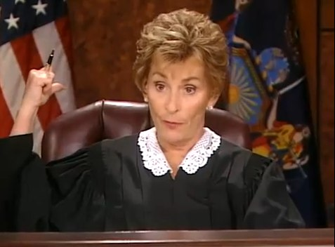 Judge Judy Hair Cut http://bikesnobnyc.blogspot.com/2010/03/salmon-defense-against-current-down.html