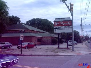 Crappy restaurant
