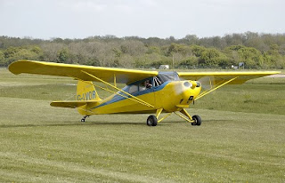 Example of an Aeronca
