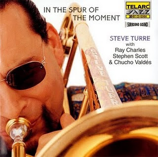 Steve Turre - In The Spur Of The Moment