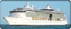 Royal Caribbean Cruising