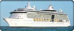 Royal Caribbean Cruising