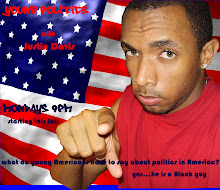 Young Politics...what do young Americans think?: Genarlow Wilson Free!