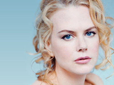 wallpaper nice face. Nicole Kidman Beautiful face