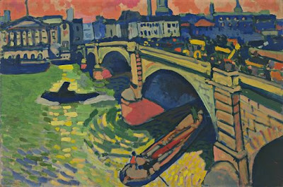 Famous Fauvist Artists The fauvism art movement: wild
