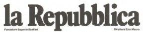 clicca qui per leggere l'articolo di Repubblica
