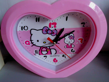 jam hello kitty