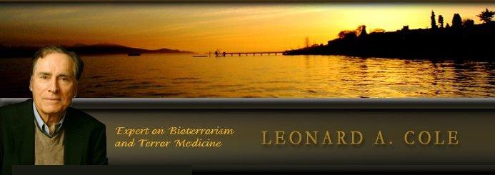 Leonard Cole