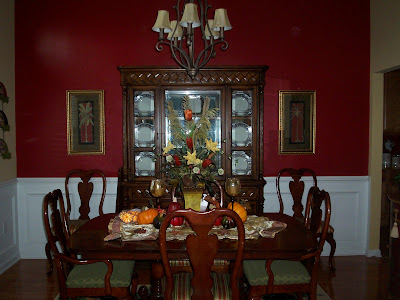 Adventures In Decorating Dining Room Take 10