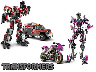 Wallpapers - Transformers