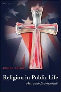 religion in the public square the place An extremely valuable contribution on the place of religious ideas in our country's political life    the book presents two sides to the question of the role of religion in the public square both positions are well argued, informed and clearly presented.