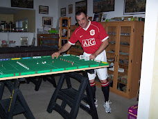 Savannah Subbuteo Club 2007