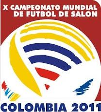 X CAMPEONATO MUNDIAL DE SELECCIONES NACIONALES COLOMBIA 2011