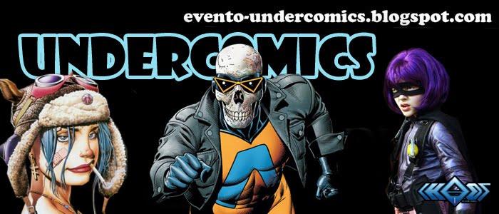 undercomics